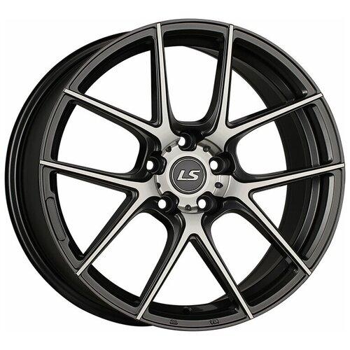 Колесный диск LS Wheels RC06 8x18/5x114.3 D67.1 ET40 GMF