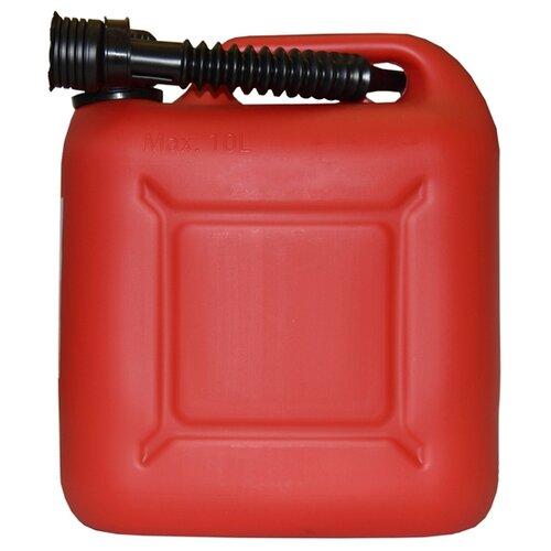 Канистра ALCA 725010, 10 л, красный