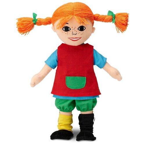 Мягкая игрушка Micki Кукла Пеппи 30 см