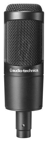 Микрофон Audio-Technica AT2035