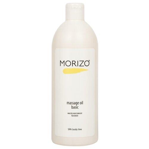 Масло для тела Morizo массажное