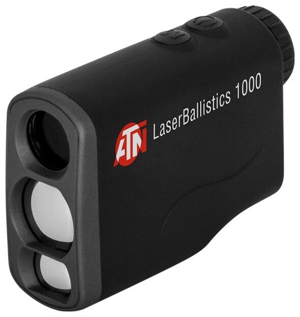Лазерный дальномер ATN LaserBallistics 1000