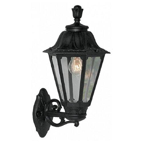 Fumagalli Светильник уличный настенный Bisso/Rut E26.131.000.AXF1R