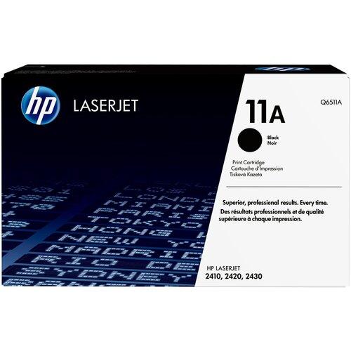 Фото - Картридж HP Q6511A картридж q6511a