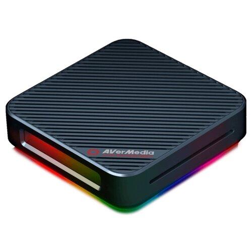 AVerMedia Technologies Live Gamer BOLT черный