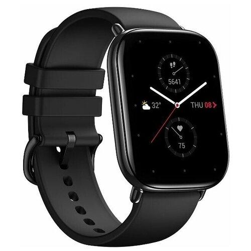 Умные часы ZEPP E Square A1958 Onyx Black (Черный) EU