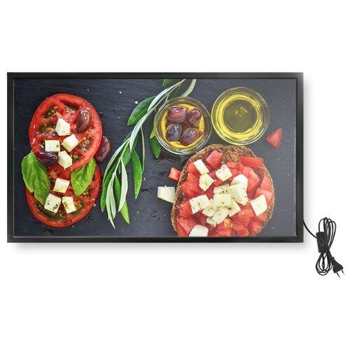 Тепловая панель MIZ 850W olives