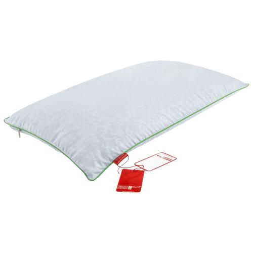 Подушка ESPERA-СLASSIC с натуральной лузгой гречихи, 40x60 см