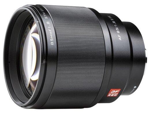 Объектив Viltrox AF 85mm f/1.8 FE II Sony E (STM II)
