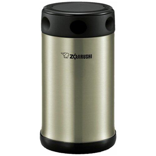 Термос для еды Zojirushi SW-FCE75, 0.75 л стальной
