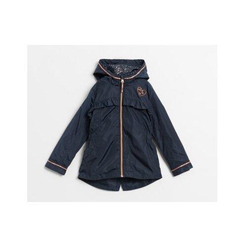 Купить Ветровка COCCODRILLO Looks like a super star W20152401LOK размер 122, синий, Куртки и пуховики