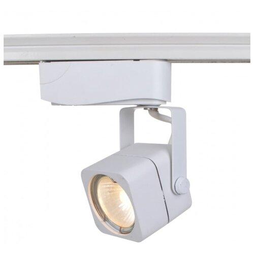 Трековый светильник Arte Lamp Linea A1314PL-1WH трековый светильник arte lamp linea a1314pl 1wh