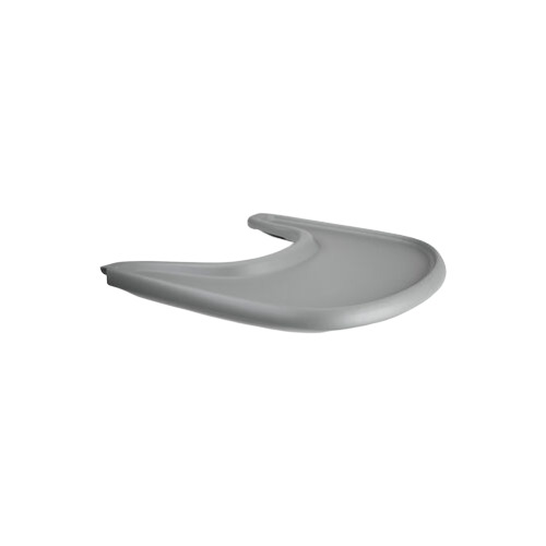 Купить Съемный столик Stokke Tray для стульчика Tripp Trapp, серая буря, Стульчики для кормления