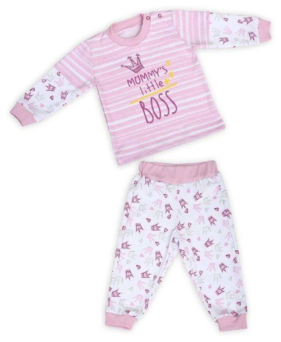 Пижама Babyglory