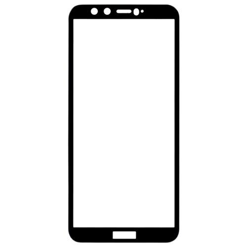 Купить Защитное стекло Gosso FULL SCREEN для Huawei Honor 9 Lite черный