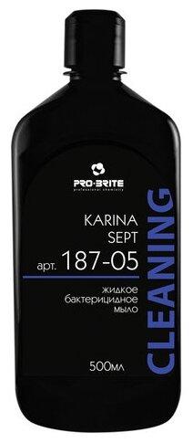 Мыло жидкое бактерицидное Pro Brite Karina Sept