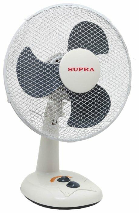 Настольный вентилятор SUPRA VS-1201