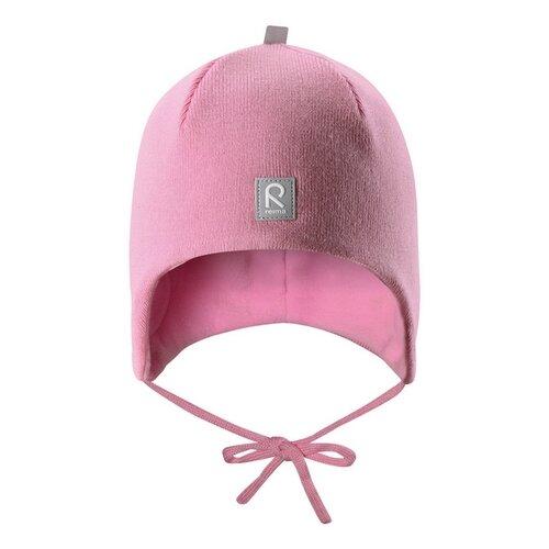 Купить Шапка Reima размер 48, светло-розовый, Головные уборы