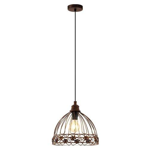 Светильник Eglo Summerhall 43025, E27, 60 Вт светильник eglo kirkcolm 43112 e27 60 вт