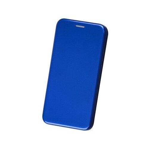 Фото - Чехол- книжка Onext для Huawei Nova 3 синий (пластик) телефон onext care phone 5 синий