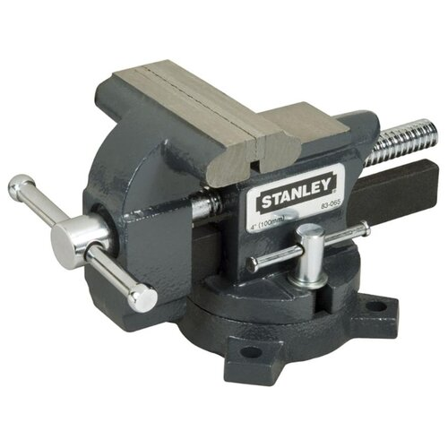 Тиски STANLEY 1-83-065 85 мм stanley 1 87 065