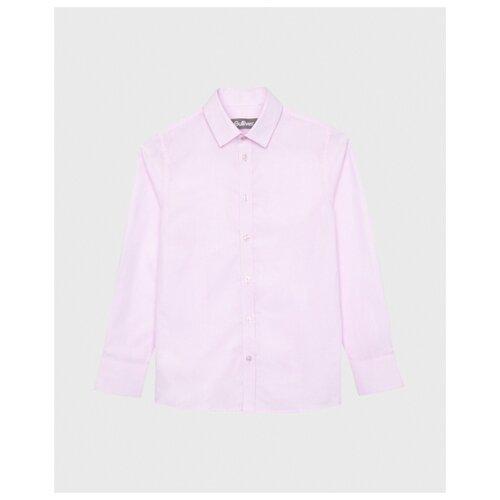 Купить Рубашка Gulliver размер 128, розовый, Рубашки