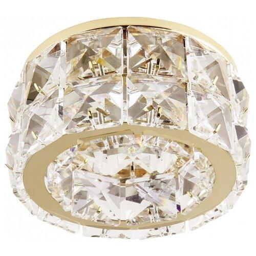 Встраиваемый светильник Lightstar Onda grande 032802
