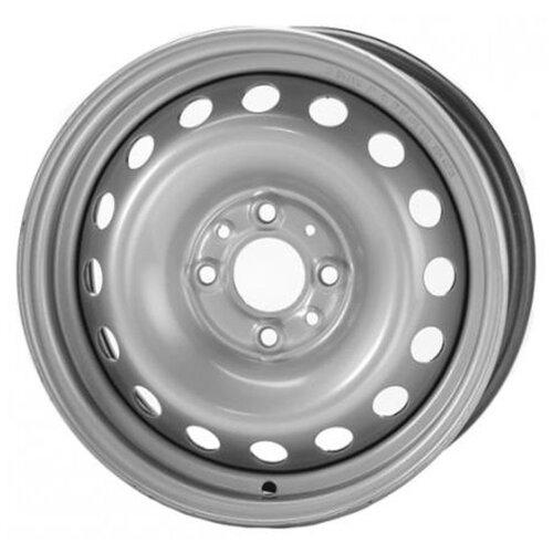 Фото - Колесный диск ТЗСК Renault Logan 2 6x15/4x100 D60.1 ET40 Серебро серьги серебро россии se2682 e 2 74370