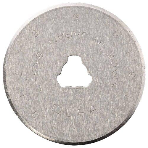 Набор сменных лезвий OLFA OL-RB28-2 (2 шт.) набор сменных лезвий olfa ol lb 10b 10 шт
