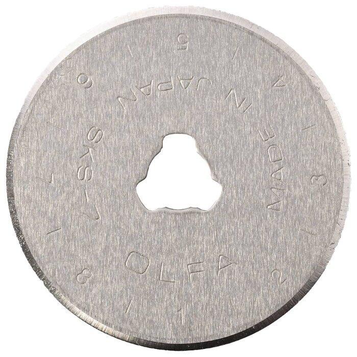 Набор сменных лезвий OLFA OL-RB28-2 (2 шт.)