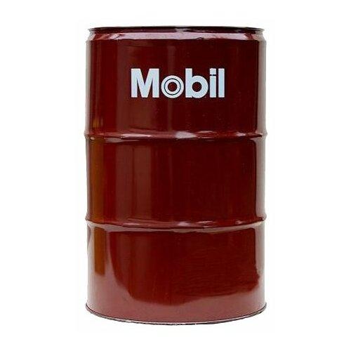 Моторное масло MOBIL Delvac 1640 208 л моторное масло mobil pegasus 705 208 л