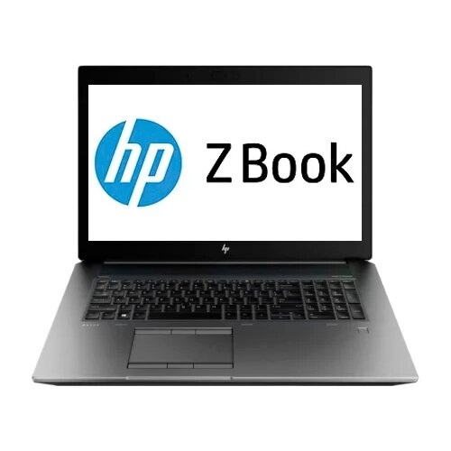 "Ноутбук HP ZBook 17 G6 (8JL70EA) (Intel Core i5 9300H 2400MHz/17.3""/1920x1080/8GB/256GB SSD/1000GB HDD/Blu-Ray/NVIDIA Quadro T1000 4GB/DOS) 8JL70EA"
