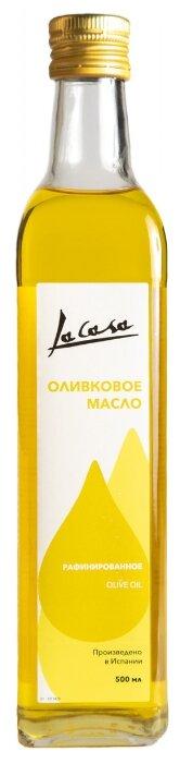 La Casa Масло оливковое рафинированное