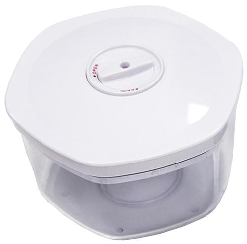 Стоит ли покупать Zigmund & Shtain Контейнер VC-004 для вакуумного упаковщика? Отзывы на Яндекс.Маркете