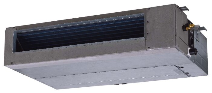 Внутренний блок Lessar LS-MHE12DOA2 фото 1