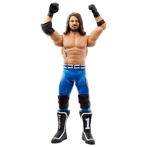 Купить Фигурка Mattel AJ Styles WWE, Игровые наборы и фигурки