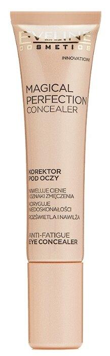 Eveline Cosmetics Консилер Magical Perfection Concealer — стоит ли покупать? Сравнить цены на Яндекс.Маркете