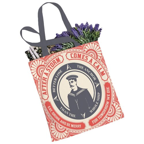 сумка планшет victorinox текстиль красный Сумка JoyArty, текстиль, красный/серый
