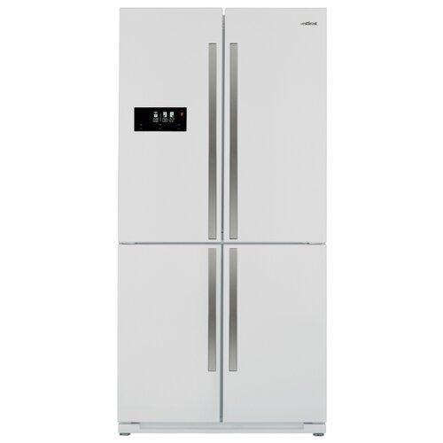 Холодильник Vestfrost VF 916 W духовой шкаф vestfrost vfmt60obg