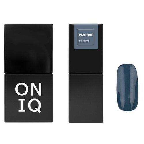 Купить Гель-лак для ногтей ONIQ Pantone, 10 мл, 188 Bluestone