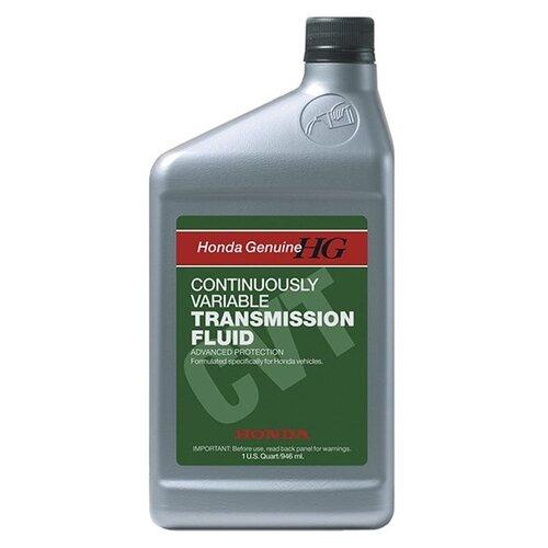 Трансмиссионное масло Honda CVT-F 1 л