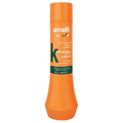 Amalfi кондиционер для волос Anti-Frizz Keratin, 1000 мл