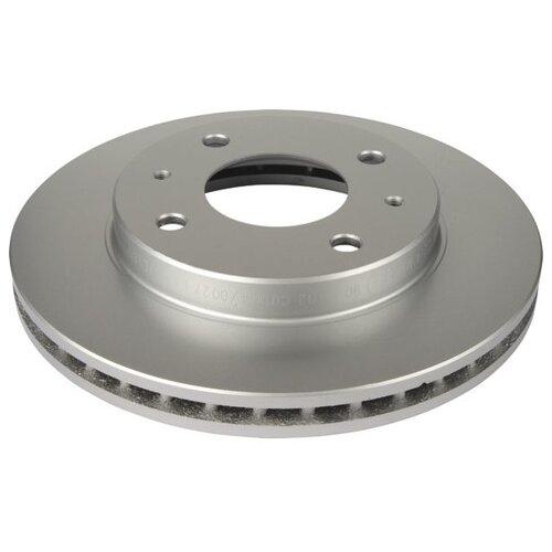 Комплект тормозных дисков передний NIPPARTS J3305022 256x24 для Hyundai, Mitsubishi, Proton (2 шт.)