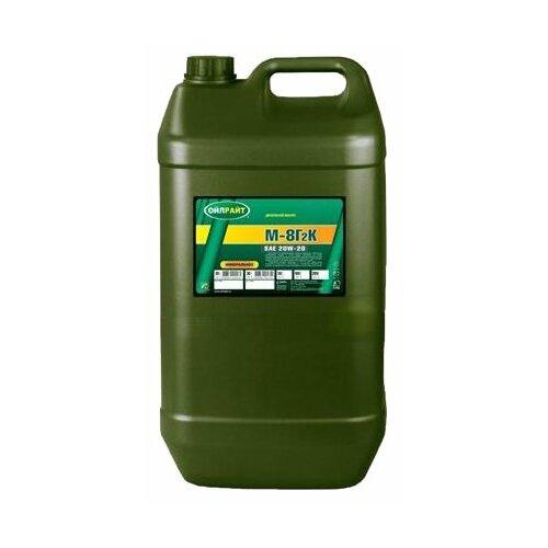 Моторное масло OILRIGHT М-8Г2К 30 л