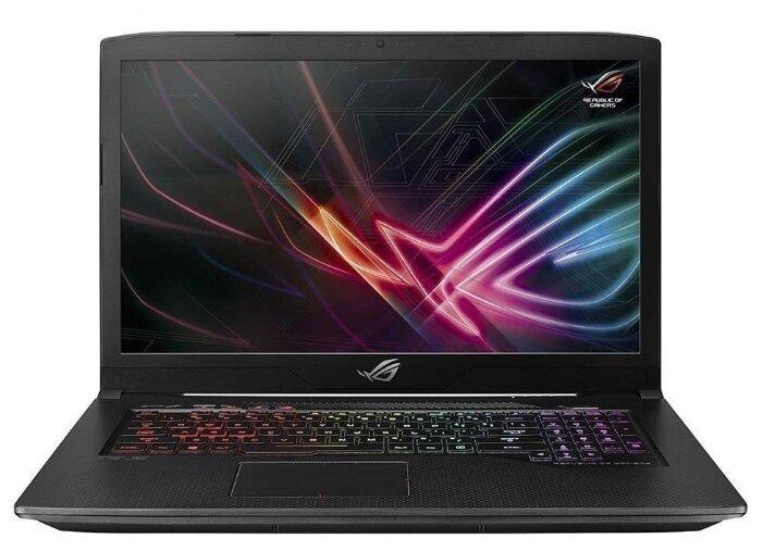 Ноутбук Omen by HP 15-dh0008ur 15.6
