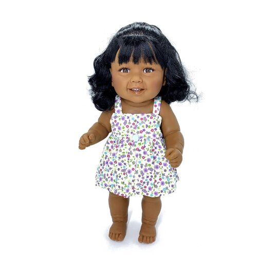 цена на Кукла Munecas Manolo Dolls Diana, 50 см, 7158