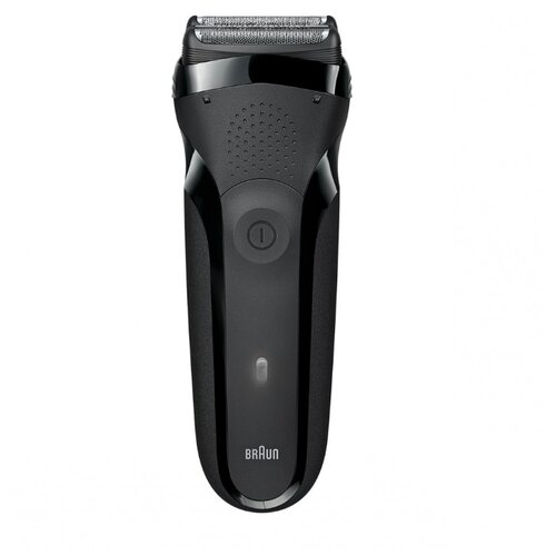 Электробритва Braun 300BT Series 3 Shave&Style black
