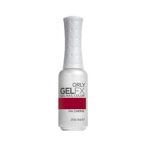 Гель-лак для ногтей Orly Gel FX Nail Lacquer, 9 мл, оттенок 30025 Ma Cherie