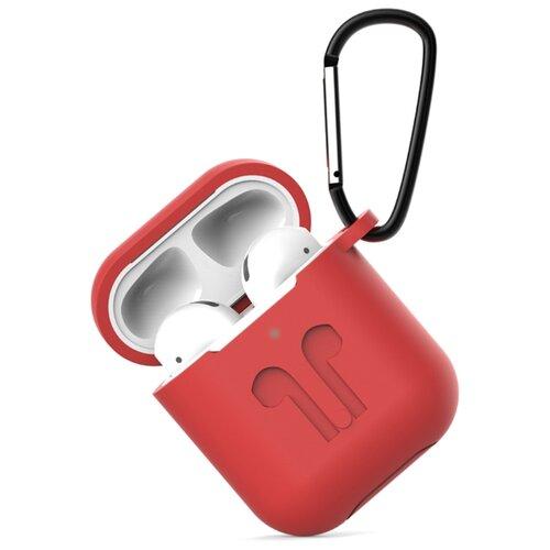 Чехол EVA CBAP01 красный