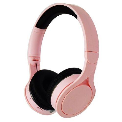 Беспроводные наушники Gorsun E90 pink цена 2017